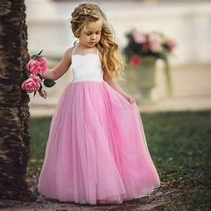 Robe De Demoiselle D Honneur Fille : robe demoiselle d 39 honneur id es comment habiller les ~ Mglfilm.com Idées de Décoration