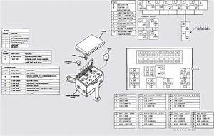 Wiring Diagram  31 2002 Dodge Ram 1500 Fuse Box Diagram