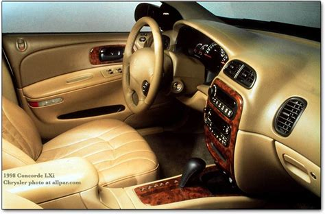 car manuals free online 1996 eagle vision interior lighting 1993 1998 chrysler lh cars hvac climate control systems