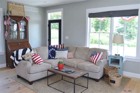 americana home decor more americana home decor newlywoodwards