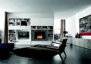 contemporary livingroom modern living room storage designs iroonie
