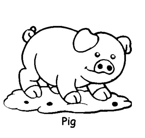 coloring pages animals   cool funny