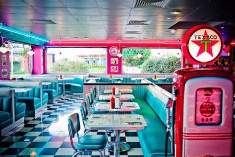 Free Stock Photo 839 American Diner