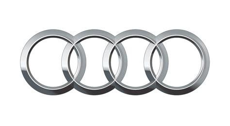 Audi Logo by Audi Logo Histoire Et Signification Evolution Symbole Audi
