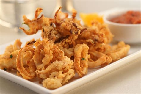 what is calamari what is calamari and what does it taste like