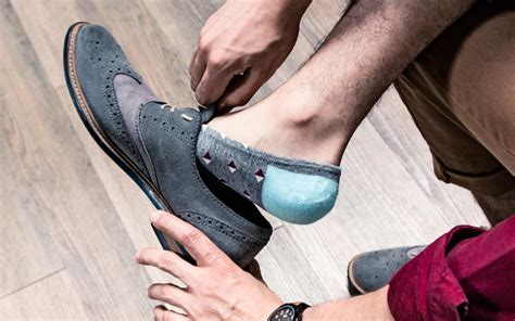 Mens Fashion Boat Shoes With Socks by S Socks The Quintessential Guide I The Gentlemanual