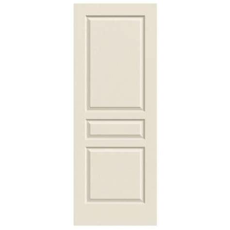 jeld wen      woodgrain  panel primed molded