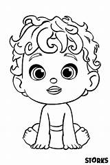 Storks Coloring Printable Printables Activity Check Them sketch template