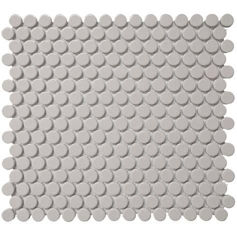 Roca Tile Color Collection by Roca Color Collection Mosaics 12 X 12 Grey