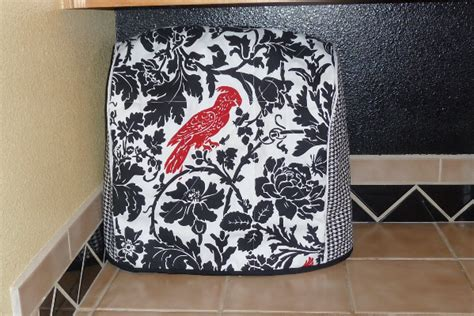 kitchenaid mixer cover  fabric store blog