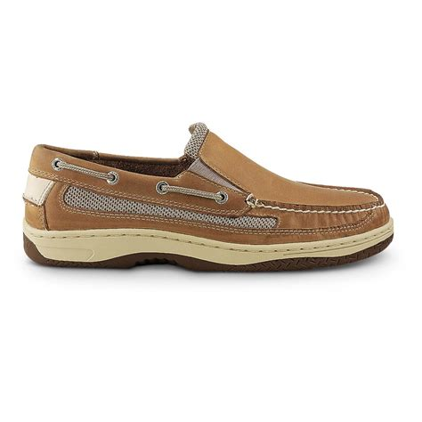 Boat Shoes by Sperry Top Sider S Billfish Slip On Boat Shoes