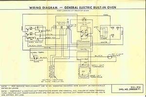 Solved  What U0026 39 S The Wiring Diagram For A Ge Wall Ovens