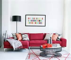colors for home interior décoration salon contemporain les tendances déco en 2016