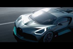 Divo is a reminiscence of the brand's coachbuilding tradition. 6 Cool Facts About the Exclusive Bugatti Divo! - Newsroom | CarSwitch.com