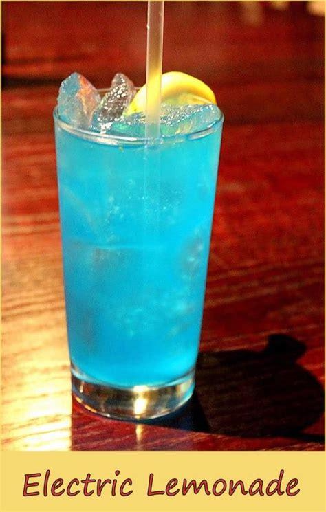 electric lemonade 17 best images about adult beverages on pinterest dr oz seven deadly sins and drinks