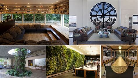 15+ Amazing Interior Design Ideas That Will Take Your