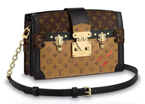 Louis Vuitton Released A New Bag Similar To This Petite