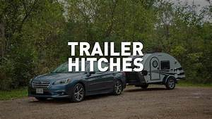 Trailer Hitches - Towing Accessories