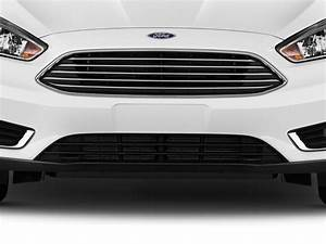 Ford Focus Titanium 2017 : image 2017 ford focus titanium sedan grille size 1024 x 768 type gif posted on may 10 ~ Medecine-chirurgie-esthetiques.com Avis de Voitures