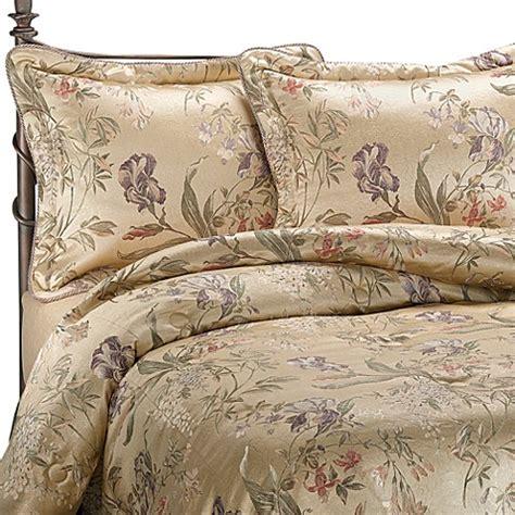 croscill comforter set  iris bed bath