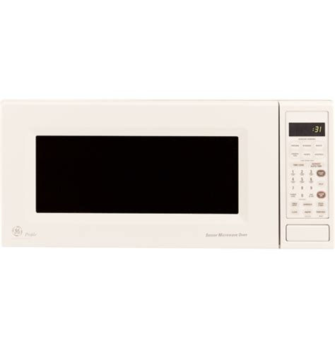 ge profile spacemaker ii microwave oven jemcf ge appliances