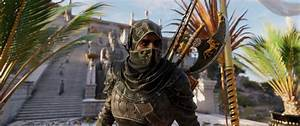 Assassin's Creed: Origins - Kill Phylakes for Legendary ...