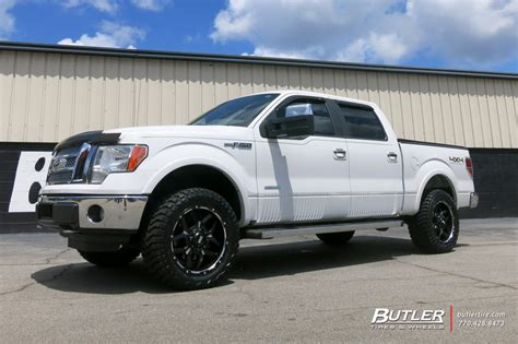 ford    grid offroad gd wheels exclusively