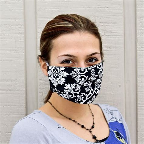 germ  face mask sewing pattern street wear face