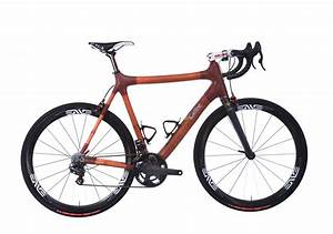 Calfee Bamboo Bicycle Frames | Road | MTB | Tandem ...