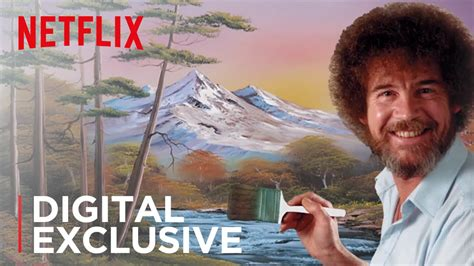 Happy Birthday Bob Ross!
