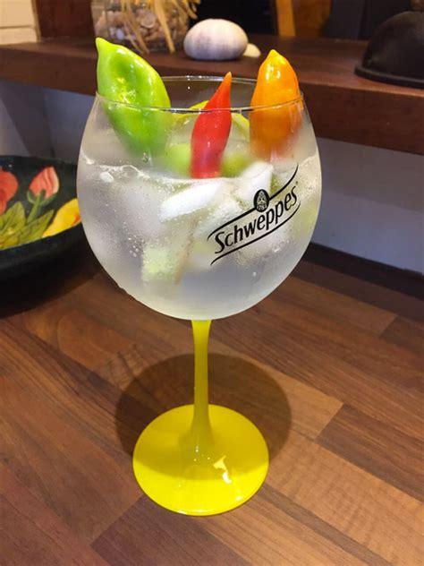 Cocktail Schweppes  Lifestyle  Créola  Le Blog