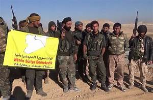 SouthFront: Kurds capture new town from ISIS in push ...