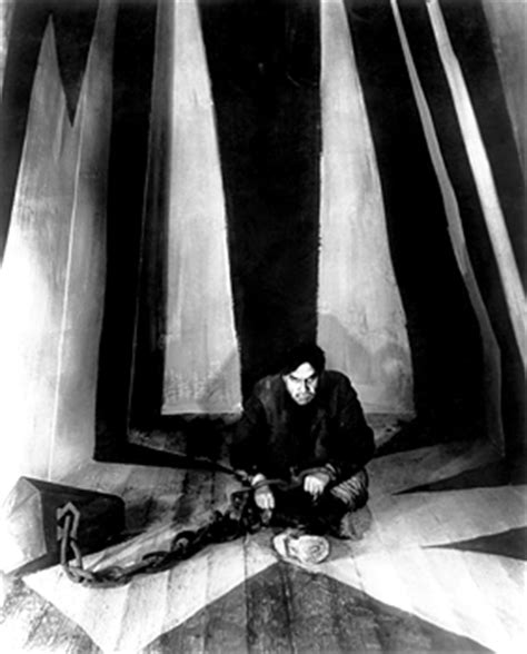 cabinet dr caligari german expressionism the cabinet of dr caligari robert weine 1920 cupafs