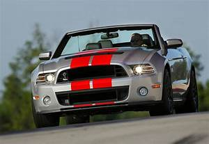 Ford Mustang Shelby Gt 500 2014 : ford to auction off last 2014 shelby gt500 convertible for ~ Kayakingforconservation.com Haus und Dekorationen