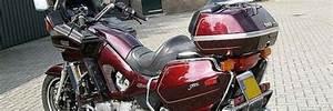 Yamaha Royale 1300  Rsv  Venture Nl