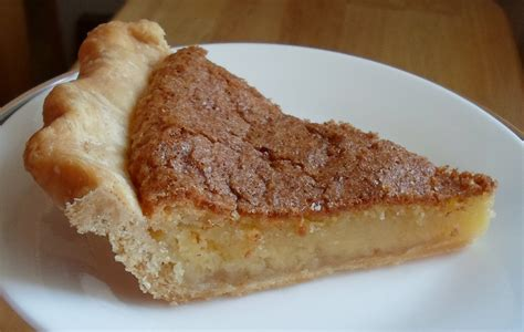 chess pie happier than a pig in mud chess pie for national pie day