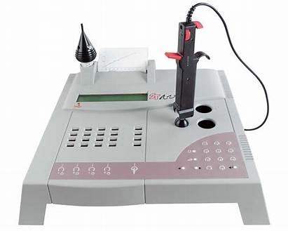Start Semi Stago Automated Coagulation