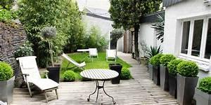 Comment Amnager Son Jardin Les Rgles D39or