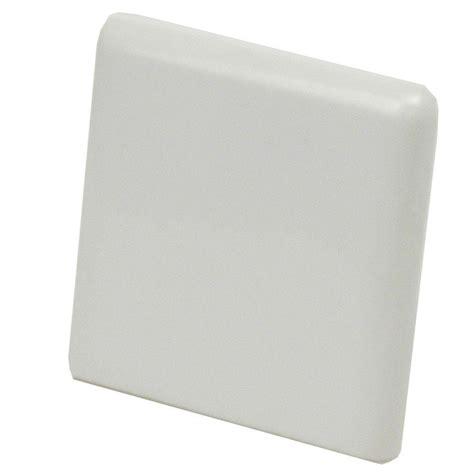 u s ceramic tile bright snow white 2 in x 2 in ceramic