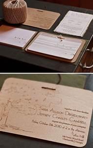 fun and ingenious wedding invitations 90 pics izismilecom With 90s wedding invitations
