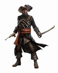 Assassin's Creed Black Flag Blackbeard