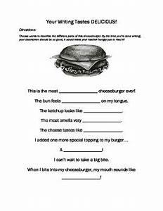 Essay Writing Format For High School Students Fast Food Descriptive Essay Example High School Essay Help also Teaching Essay Writing High School Descriptive Food Essay Essay On Respecting Others Studymode  Essays On High School