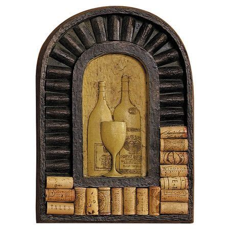 Wines Cork Holder Wall Frame Decoration by 17 Best Images About Grape And Wine Decor On
