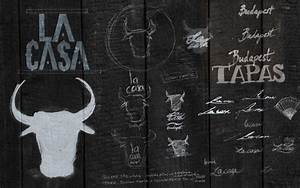 La Casa Wine Design On Behance