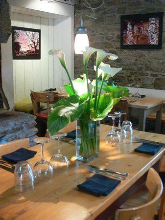 restaurant la moule au pot dans roscoff avec cuisine fran 231 aise restoranking fr