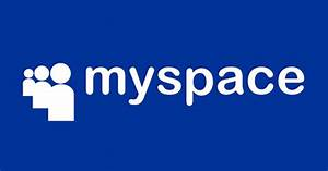 myspace-logo - Wherever I May Roam