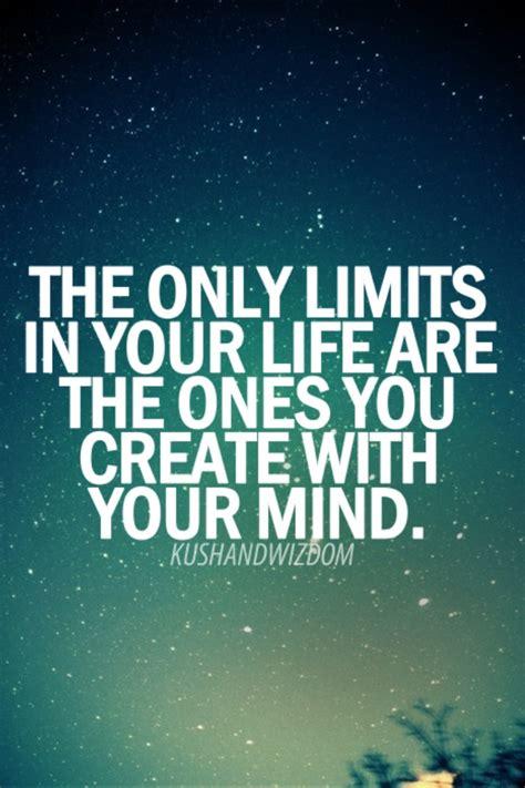 Mind Has No Limits Quotes