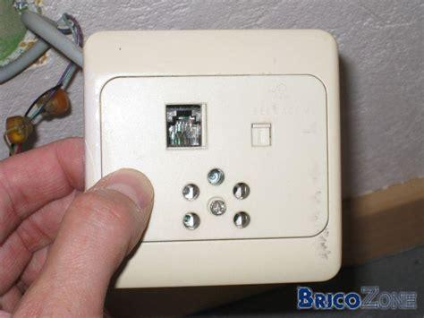 reparer prise telephonique murale comment reparer prise telephonique la 28 images comment reparer la prise d un ordinateur