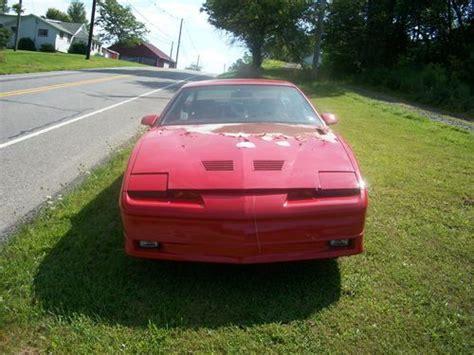 how does cars work 1987 pontiac firebird electronic valve timing find used 1988 pontiac firebird gta 5 7 auto leather 57k miles needs work in reynoldsville
