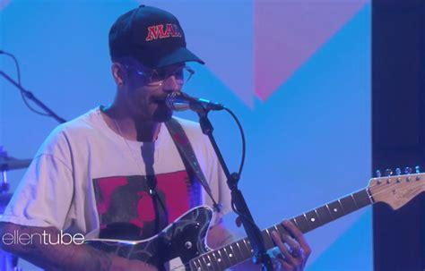 "Portugal. The Man Perform Their Hit Single ""feel It Still"